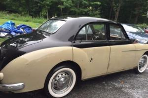 1958 MG Other