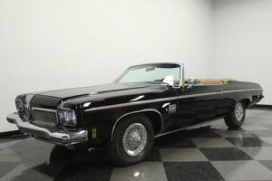 1973 Oldsmobile Delta 88 Convertible
