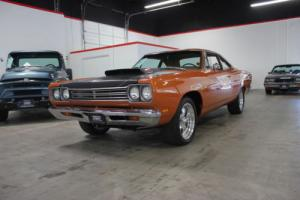 1969 Plymouth Road Runner None