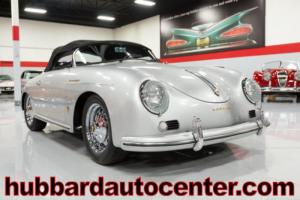 1957 Porsche 356 All of our Speedster are brand new and highest qua