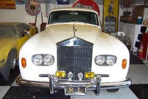 1963 Rolls-Royce Other