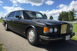 Bentley: Turbo R RL