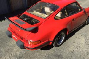 Porsche 912 911 LHD Upgraded Rolling Body