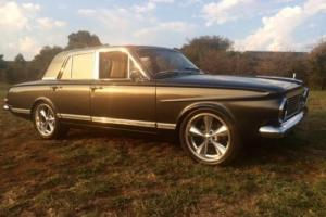 AP5 Valiant Regal Sedan Full Ground UP Resto Worked Slant 6 Immaculate Cond in VIC
