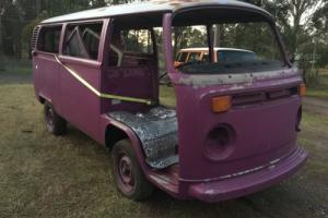 1974 VW Kombi BAY Window NO Reserve Extra Pics IN Description in NSW