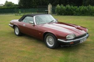 Jaguar XJS 4.0 auto Photo