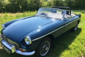 mgb MGB 1970 mgb roadster mgb convertible mg b roadster MGB MG B Photo