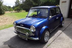 Rover Mini Tahiti 1275cc Petrol For Sale (1994) Photo