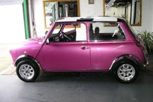 ROVER MINI 1.0 NEON SPECIAL EDITION Photo
