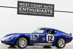 1965 Cobra Daytona Coupe Photo