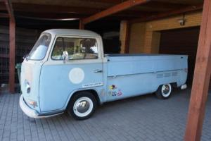 1969 VW T2 Single Cab Pick up Early bay