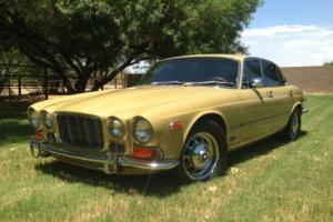 1973 Jaguar XJ6 Photo