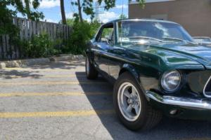 Ford: Mustang coupe