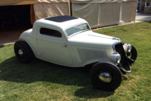 1934 Ford Other Photo