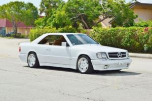 1988 Mercedes-Benz 300-Series AMG ((( TWIN TURBO ))) 300CE