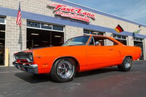 1970 Plymouth Road Runner 440 4 Speed