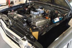 1962 Buick Skylark w/Power Pack All-Aluminum V8 Motor Photo