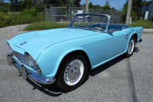 1964 Triumph Other Photo