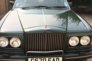 Bentley turbo r Photo