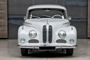 BMW 501 V8 for Sale