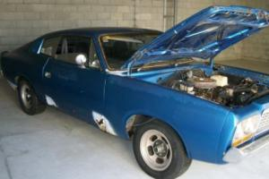 Valiant Charger VH Coupe V8 in QLD