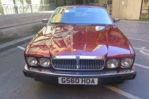 Jaguar XJ6 4.0 Immaculate /low mileage/Investment/Best in the UK at the momment