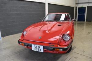 1982 Datsun 280 ZX TARGA - Near Concourse Condition - Show Winner