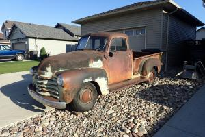 Chevrolet: Other Pickups 1300