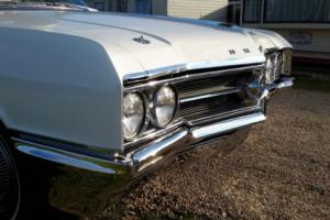 1964 BUICK WILDCAT AWESOME AMERICAN MUSCLE CAR RETRO HOTROD