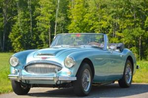 1965 Austin Healey 3000 MKIII Photo