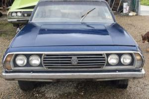 Leyland P76 Targa Florio Incomplete 2 Vehicles Project in NSW
