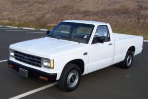 1989 Chevrolet Other Pickups