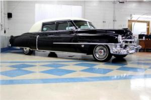 1952 Cadillac Other Limousine