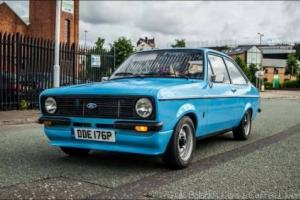 1975 MK2 FORD ESCORT 2.0 not RS2000