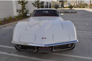1969 Chevrolet Corvette Sting Ray