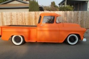 1956 Chevrolet Other Pickups 1956 CHEVY PICKUP BIG REAR WINDOW 3100