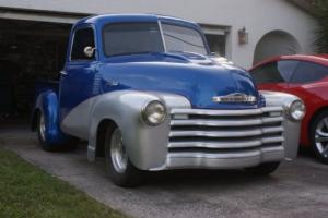 1948 Chevrolet Other pro street