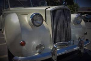 1954 Austin Austin Princess Rolls Royce Bentley Silver Cloud Limousine Photo