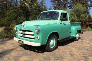 1954 Dodge Other Pickups