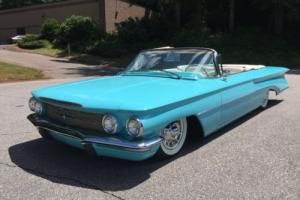 1960 Oldsmobile Ninety-Eight
