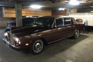 1977 Rolls-Royce Silver Shadow Photo