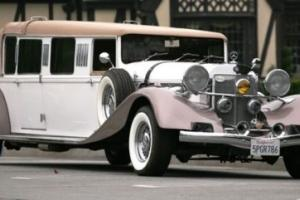 1937 Other Makes Landaulet
