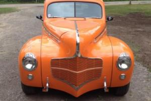 1940 Dodge Other Photo