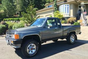 1987 Toyota Other  22R 4X4 Pickup