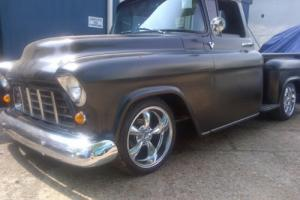 Chevrolet 1956 3100 Pick-up truck
