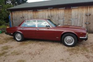 Jaguar XJ6 Series 3 1985 4.2 Soverign