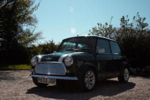 Classic Mini Cooper Sportspack 1997 Photo