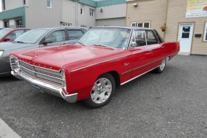Plymouth: Fury III