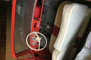 1962 Other Makes AMPHICAR MODEL 770