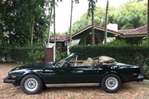 1988 Aston Martin Other Photo